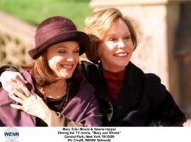Valerie Harper & Mary Tyler Moore