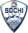 Olympics 2014 NBC logo